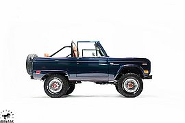 1969' Ford Bronco