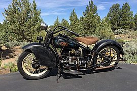 1930' Other Henderson