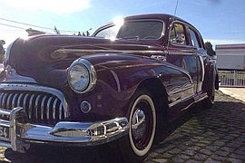 1948' Buick Eight 41