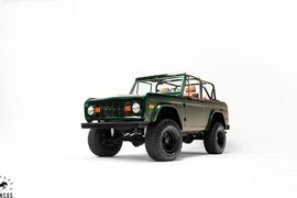 1975' Ford Bronco