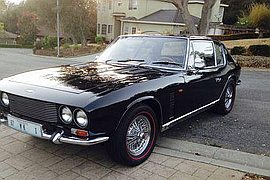 1967' Jensen Interceptor