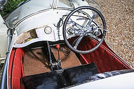 1933' Morgan 3 Wheeler