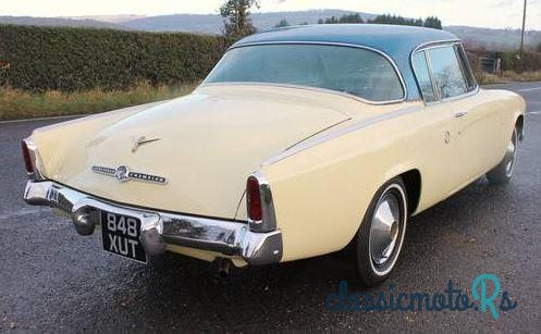 crazy price special sales reputable site 1954' Studebaker Champion Regal Starliner for sale - £19,995 ...