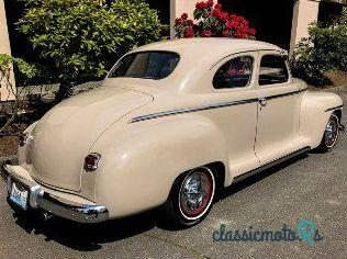 1949 Plymouth Special Deluxe in Washington - 3