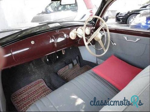 1951 39 lancia aurelia b21 berlina vendre 33 300 italie toutes les. Black Bedroom Furniture Sets. Home Design Ideas